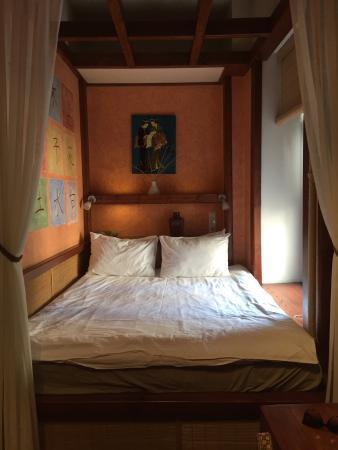世界小型豪華酒店照片
