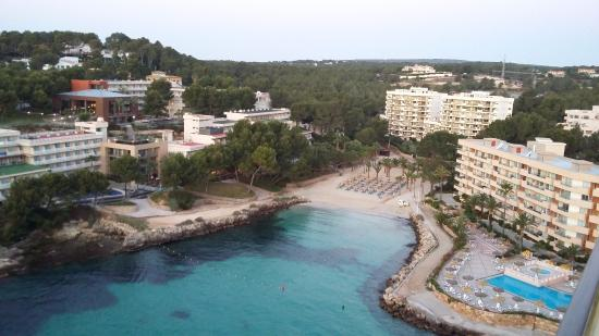 Mallorca Sentido Cala Vinas Hotel