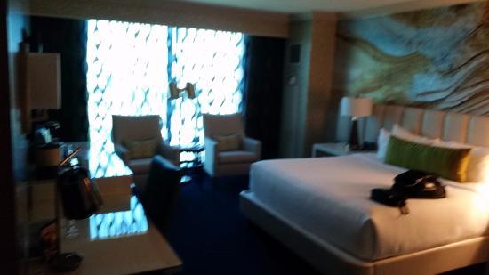 Mandalay Bay Extra Bedroom Suite PierPointSpringscom