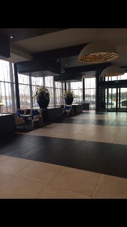 Houten, Ολλανδία: Lobby