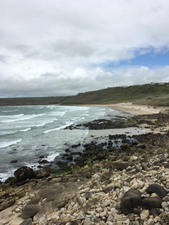 Sennen Cove, UK: photo1.jpg