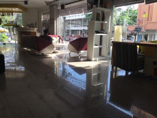Saphaipae Hostel: photo0.jpg