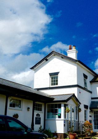 Llanfair Dyffryn Clwyd, UK: The Old Station