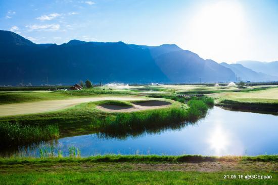 Golf Club Eppan