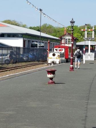 Isle of Man Bus and Rail: 20160513_111039_large.jpg