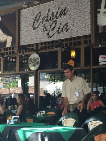 Celson & Cia Bar e Costelaria