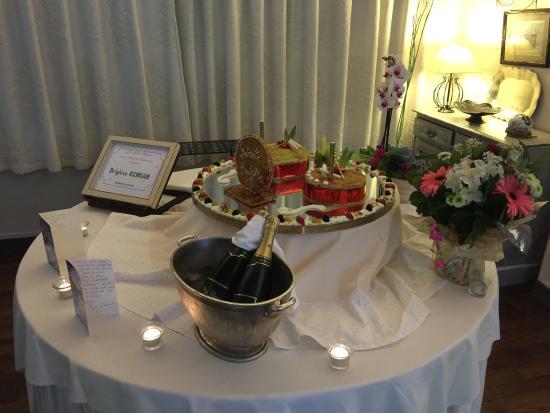 Le Pré Fleuri, Sainte-Catherine - Restaurant Avis, Numéro ...