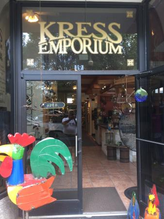 Photo of Tourist Attraction Kress Emporium at 19 Patton Ave, Asheville, NC 28801, United States