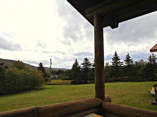 Margaree Forks, Canadá: Single view