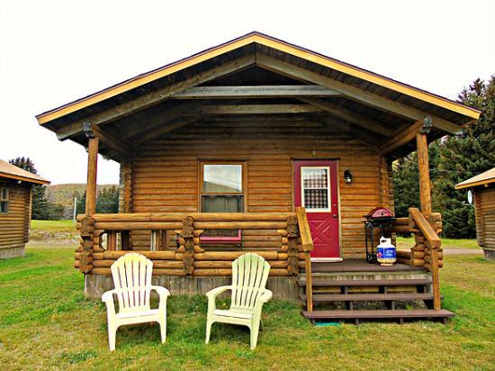 Margaree Forks, Kanada: Cottage