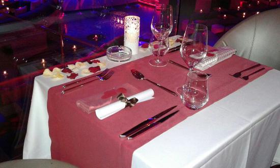 So Lounge Rabat: So Night Lounge
