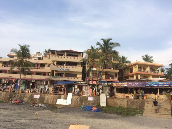 The Ocean Park Beach Resort: photo6.jpg