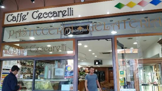 Caffe' Ceccarelli