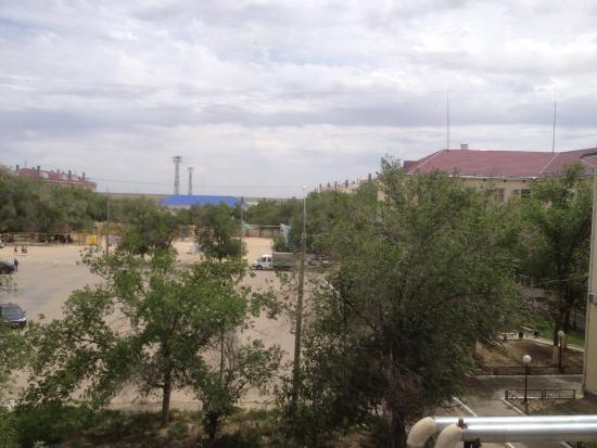 Baikonur, Kazakhstan: photo3.jpg