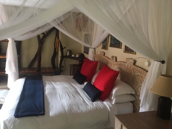 Amanzi Lodge Image