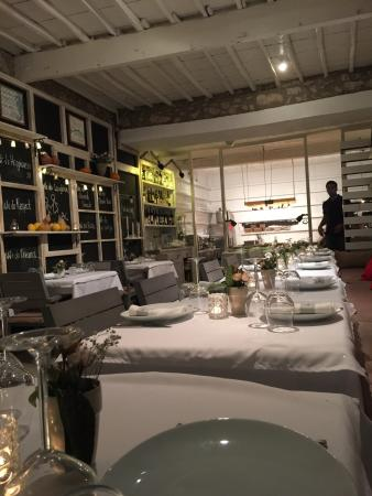Barbun Restaurant: photo0.jpg