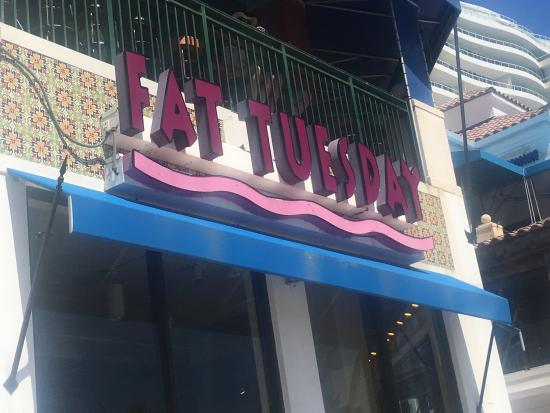 Fat Tuesday, Fort Lauderdale - Restaurant Reviews, Photos