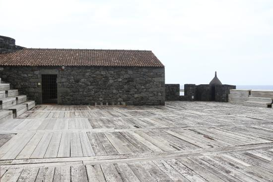 Fort of Santa Catarina
