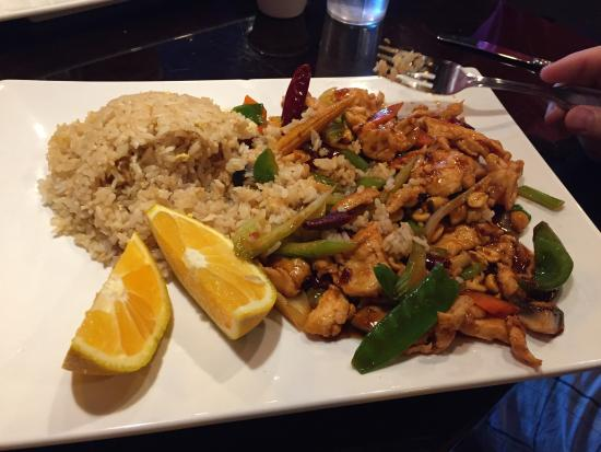 Lakeside Asia Cafe - Reston, VA - Yelp