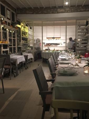 Barbun Restaurant: photo1.jpg