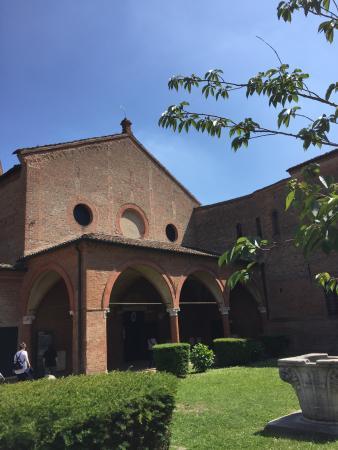 Monastero di Sant'Antonio in Polesine: photo0.jpg