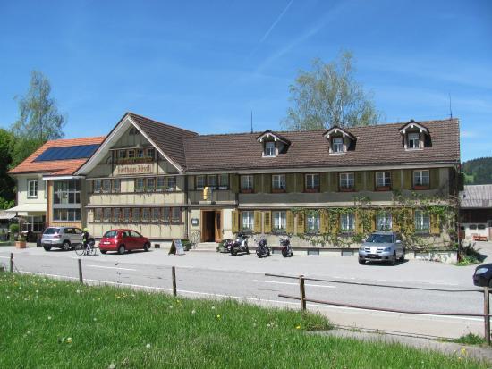 Landgasthaus Rossli