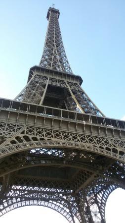 باريس, فرنسا: Parigi