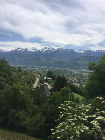 Corenc, Prancis: La Corne d'Or