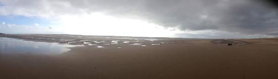 Skegness Beach Best Spot