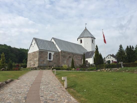 Kongerslev Kirke