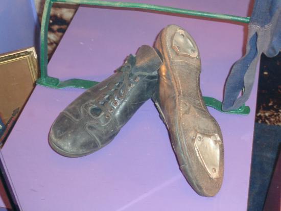 Royston, Georgien: Ty Cobb Museum