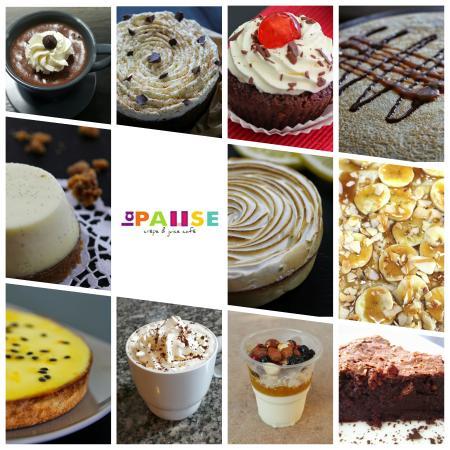 La Pause Café : La Pause Sucrée