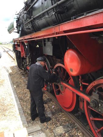 Stichting Stadskanaal Rail Museumspoorlijn