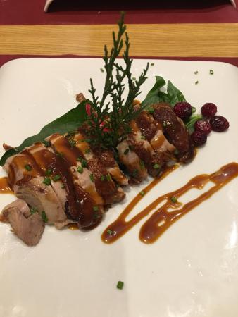 Restaurante Japones Aki