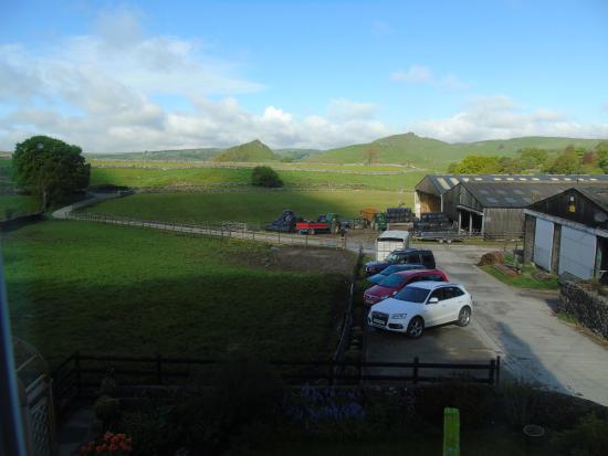 Fernydale Farm: frendly clean b and b 10/10
