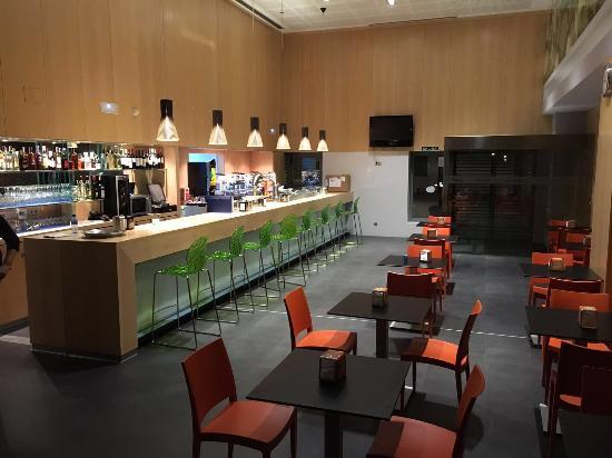 Ramontti valladolid fotos n mero de tel fono y restaurante opiniones tripadvisor - Hoteles con piscina en valladolid ...