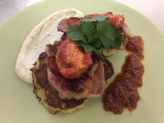 Lovedale, Australien: Nanna Kerr's Kitchen
