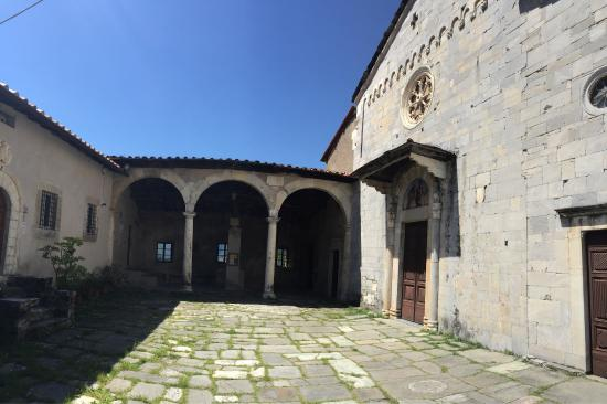 Santuario Madonna del Piastraio
