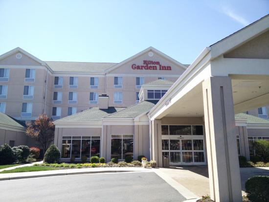 Foto Hilton Garden Inn Greensboro