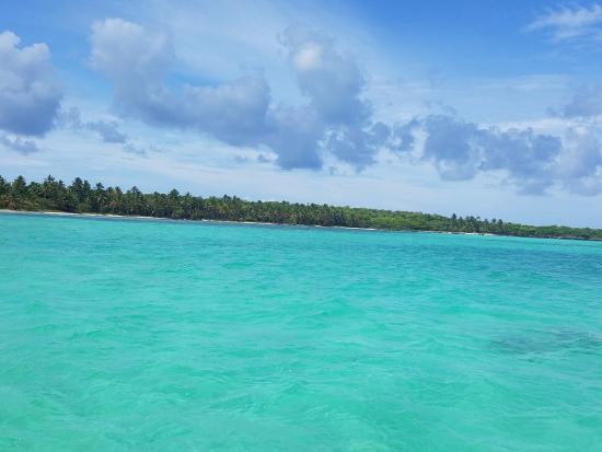 Bayahibe, Δομινικανή Δημοκρατία: gorgeous