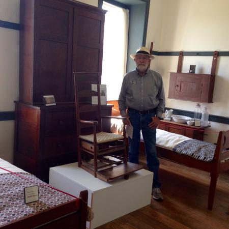 Shaker Village of Pleasant Hill: Take a stroll back in time and get a glimpse of life of Shakers in this preserved village.