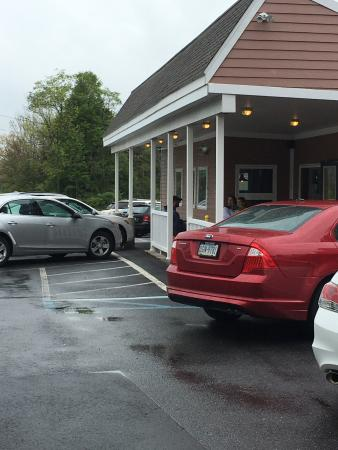 Clarks Summit, Pensilvania: The Glenburn Grill & Bakery