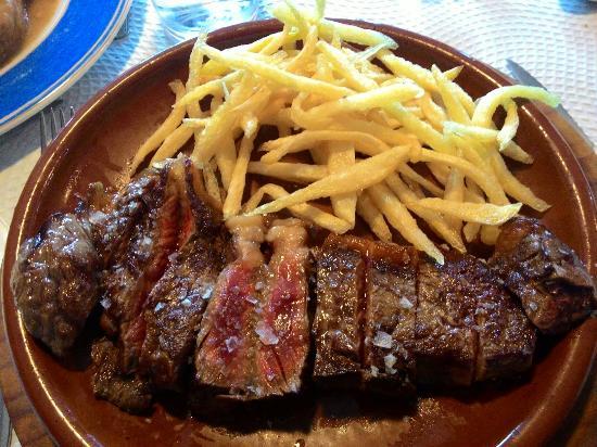 Las Caldas, España: P_20160518_150633_large.jpg