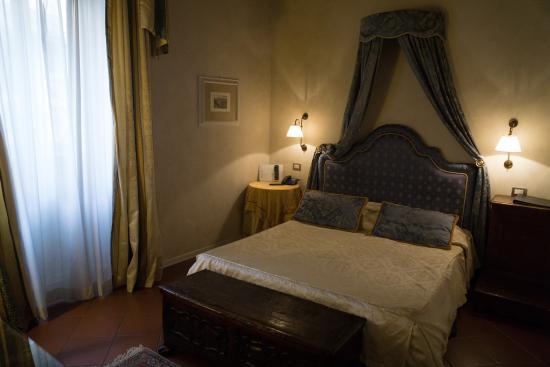 Hotel Clitunno: Kamer