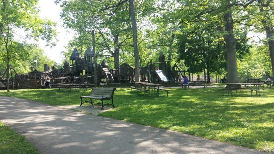Krape City Park