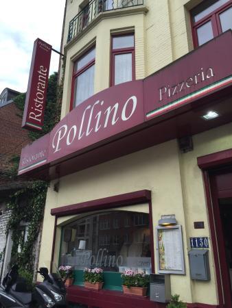 pizzeria Pollino