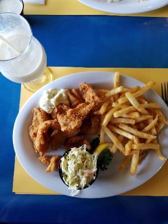Randy S Fishmarket Restaurant Naples Fl
