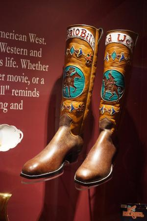Golden, CO: Handcrafted leather boots