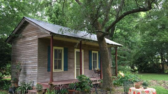 Bayou Teche Guest Cottage Foto