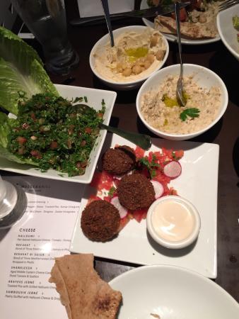 Naya Mezze & Grill: photo0.jpg